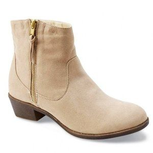 Route 66 Reagan sand bootie size 11 tan boots